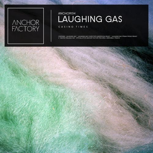 Casino Times - Laughing Gas (Original Mix)