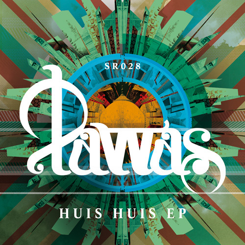 B2 Djupt (Original Mix)-Pawas (SirionRecords)