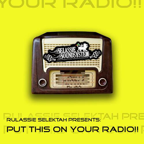 Put this on your radio! Mixtape (2010)
