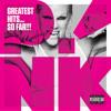 Pink - Get The Party Started ( Dance Remix ) (Yıldırım Soylupınar Live)