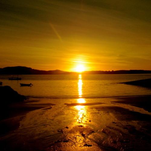 Doc Jon - Iona Sunrise