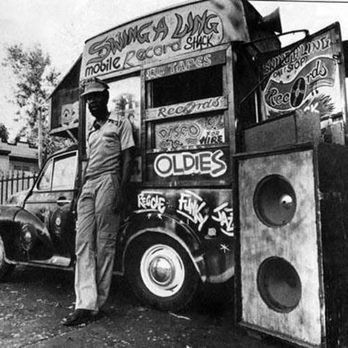 Dubtronic 3 - golden age of reggae mixtape