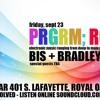 Larry, Bis + Bradley Live From Royal Oak Part 1