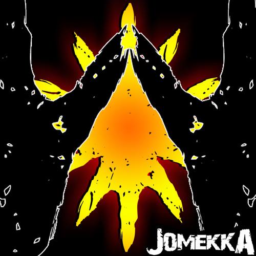 [DUBSTEP] Jomekka - Corbin James Feland Bass [FREE DOWNLOAD]