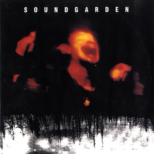 Soundgarden - Fresh Tendrils