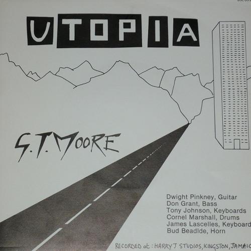 G.T. Moore - Utopia