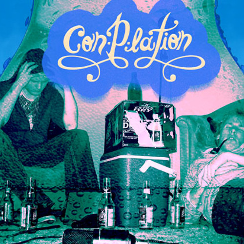 The Con-P-Lation Mixtape 2011