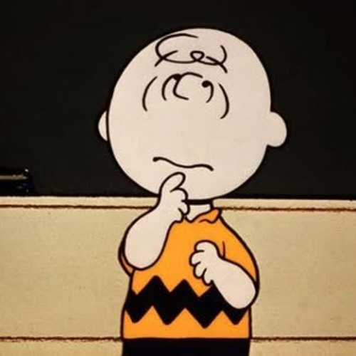 It's a dub mix Charlie Brown!