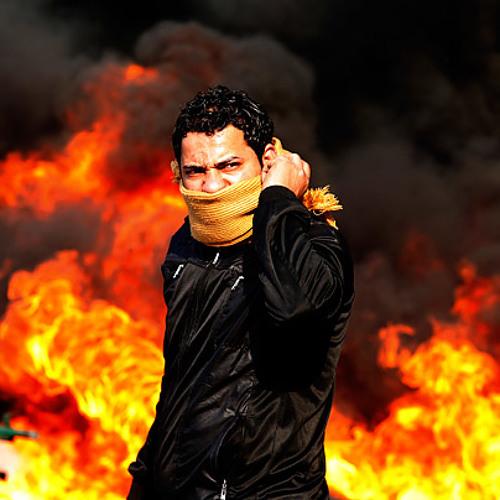 French Kris - Egyptian Revolution (Hip Hop Instrumental / Rap Beat)