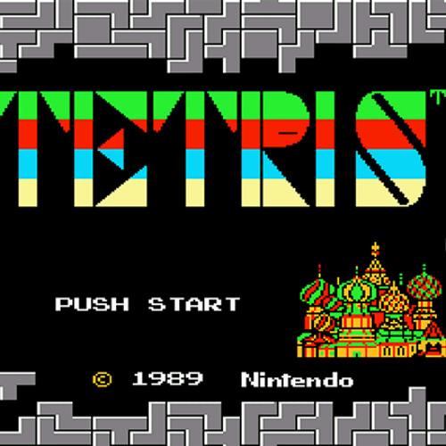 Navi G. - Heavy Tetris [Preview]