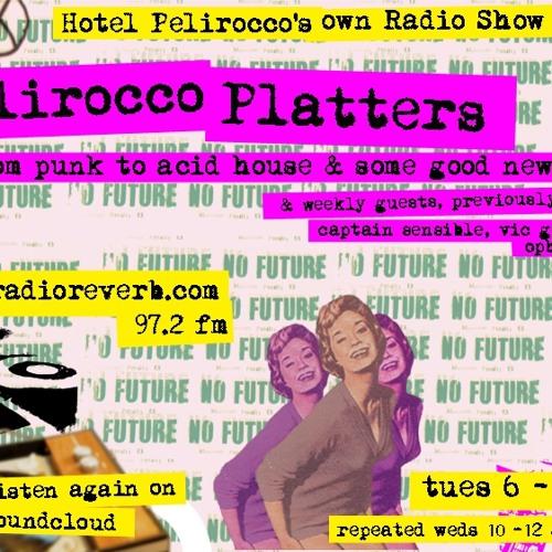 Pelirocco Platters06-09-11Dean Chalkley Photographer