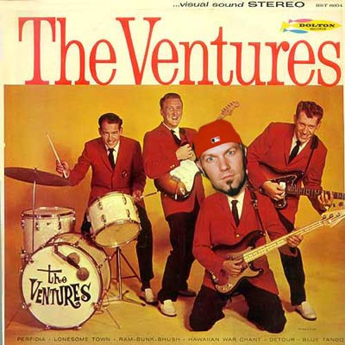 The Ventures Vs. Limp Bizkit - Getcha Memphis On (Babyhand Mash)