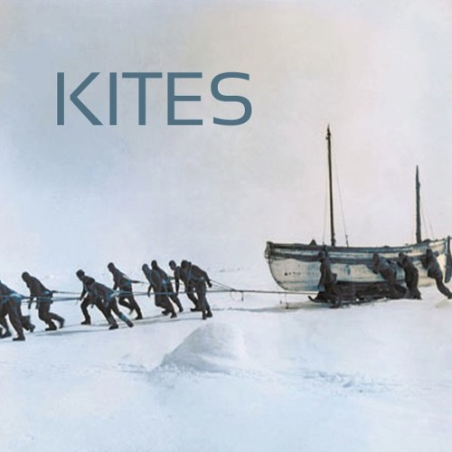 Kites - A Flower Is All That Remains - The Sanfernando Sound REMIX
