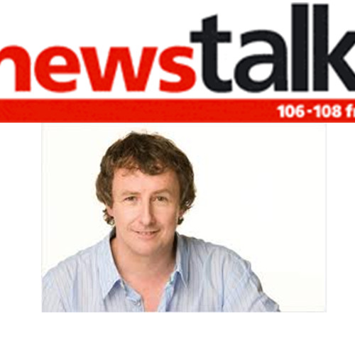 Tom Dunne  Show Interview