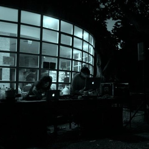 Cleymoore (LiveAct) @ Jardim da Estrela, Lisbon // Soniculture - 23.9.11