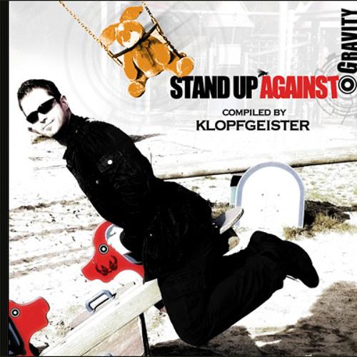 Clubgeister (aka Klopfgeister) - Jeff Vader