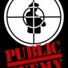 Public Enemy - Shut 'em down (advAnc3Remix)