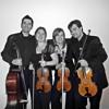 Schumann Piano Quintet in E Flat op.44 II.In modo d'una Marcia. Liverpool String Quartet