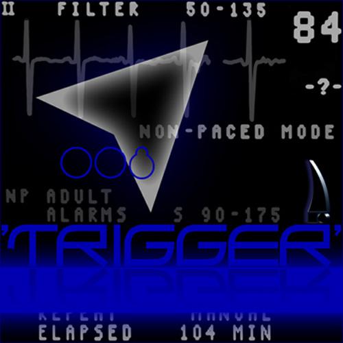 """TAKEYDO - """" Trigger """" (Original Mix Preview)"""
