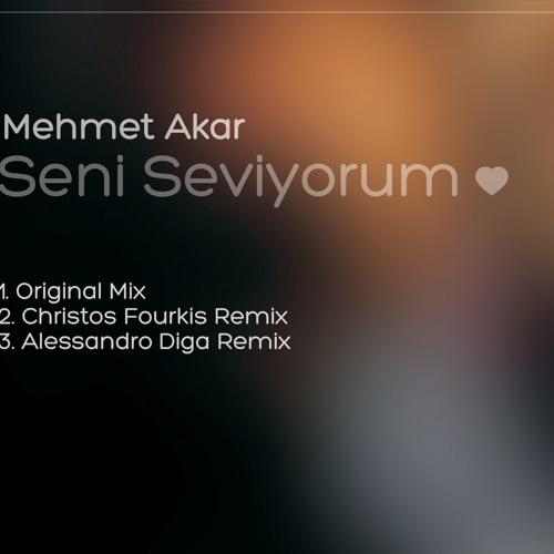 Mehmet Akar - Seni Seviyorum (Original Mix)