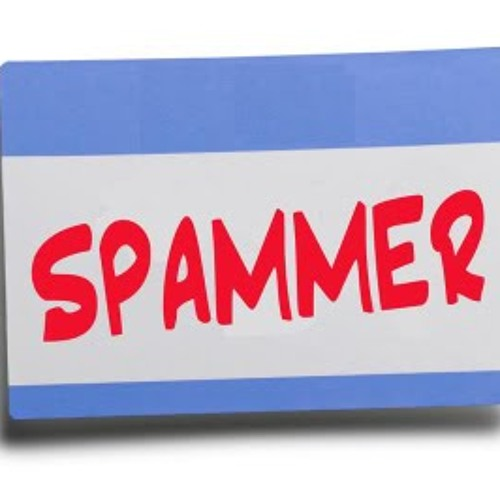 You are a dirty SPAMMER (*stop spamming my tunes...) [FREE D/L]