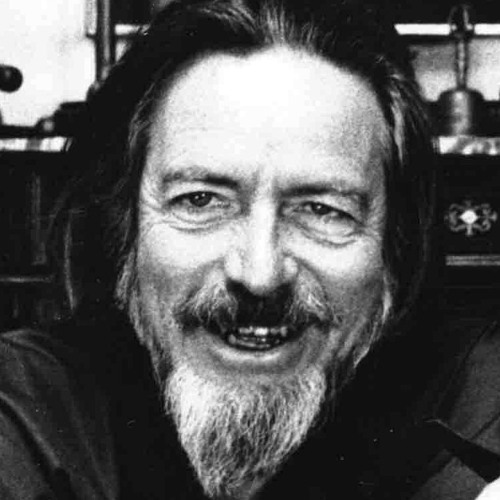 Alan Watts on Nothingness