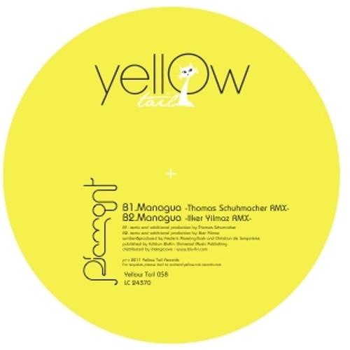Piemont - Managua (Thomas Schumacher Remix)