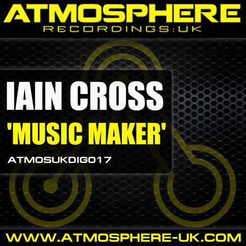 Iain Cross - 'Music Maker'