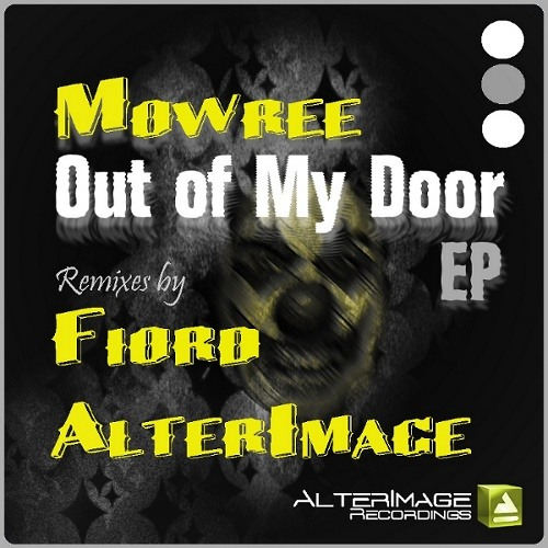 Mowree - Out of My Door (Fiord Remix) [AlterImage Recordings] OUT NOW!