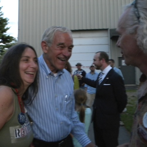 RON PAUL ANTHEM 2012 MP3