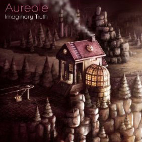 Aureole / Imaginary Truth