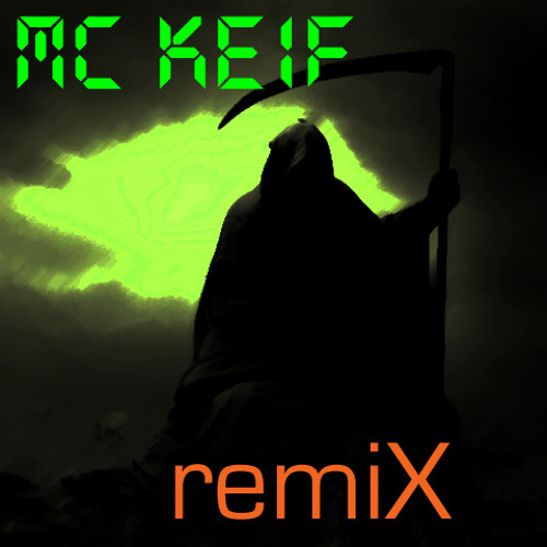 Dizzee Rascal vs Sean Paul vs Rihanna vs Eminem vs Lady Gaga vs Beyonce vs Mann MC Keif Remix