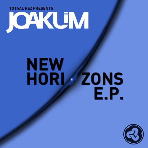 Joakuim - New Horizons - OUT 24th October