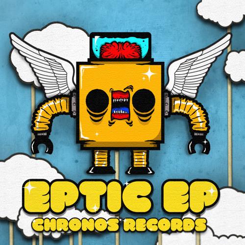 EPTIC EP - release 24/10/11