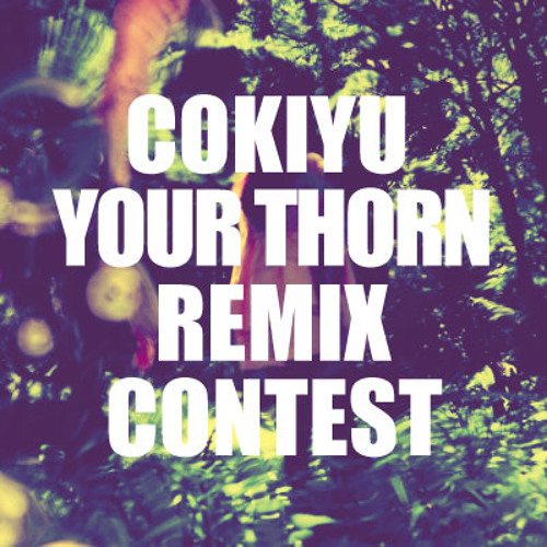 Cokiyu - Your Thorn (AUCHRE remix)