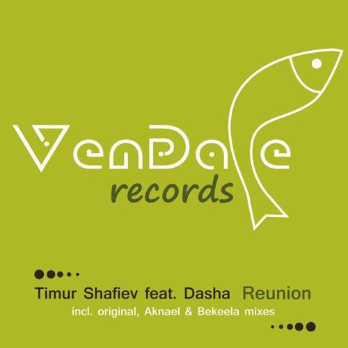 Timur Shafiev feat. Dasha - Reunion (Aknael & Bekeela Dub Mix)