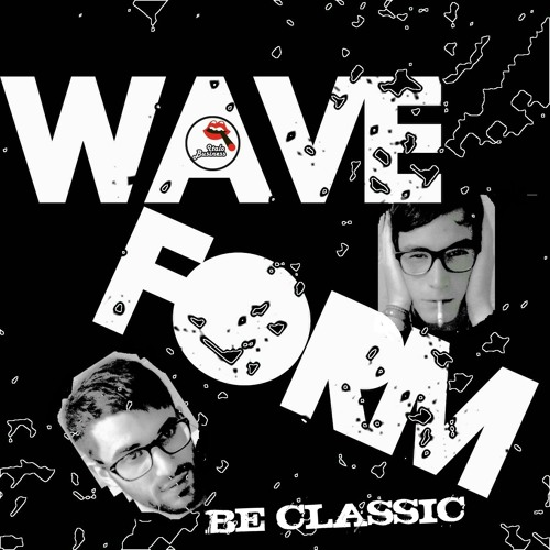 Free Download - Wave Form - Be Classic - Italo Business - ITANET012