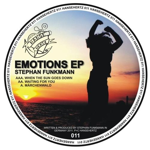 Stephan Funkmann - Waiting for You (HanseHertz 011)