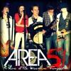 Area 51 LIVE at the Waerdse Tempel