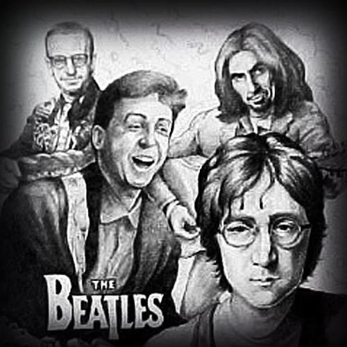 Beatles & dubstep <3
