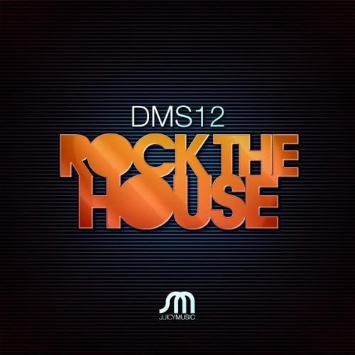 DMS 12 - Rock The House - Stefano Pain VS Marcel Rmx