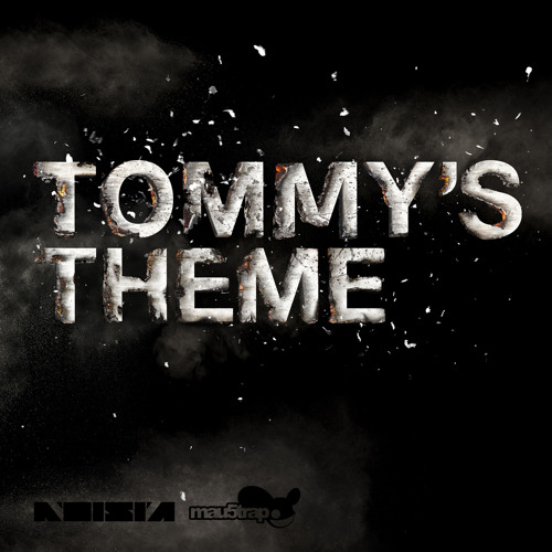 Noisia - Tommy's Theme