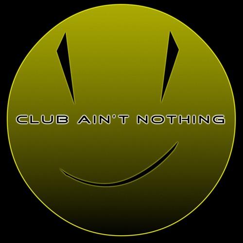 Sereno Zo - Club Ain´t Nothing (Original Mix)