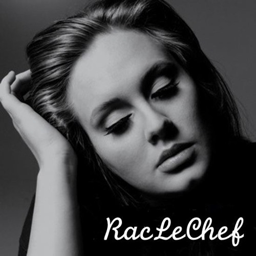 RacLeChef - Think Twice (feat. Adele)