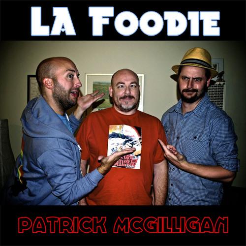 012 - Patrick McGilligan, LA County Fair, Deep Fried Watermelon, Smoky BBQ Wheat Thins