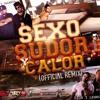 Nejo & Dalmata Ft. J Alvarez & Zion y Lennox - Sexo Sudor y Calor (Remix)