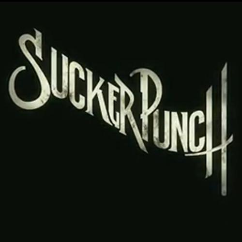 Cheb'Five - Sucker Punch (Original Mix)