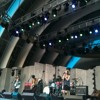 This is why I love LA --- Music // Warpaint at Hollywood Bowl