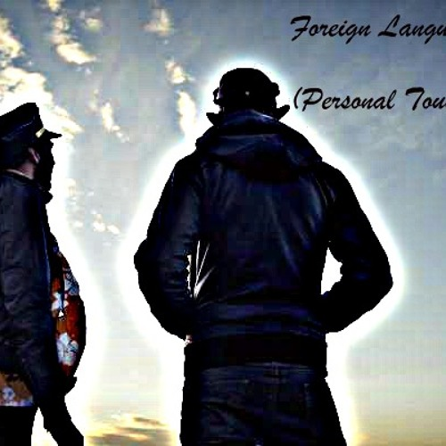 Flight Facilities - Foreign Language ft. Jess (Personal Touch Remix) ((FREE WITH FB LIKE))
