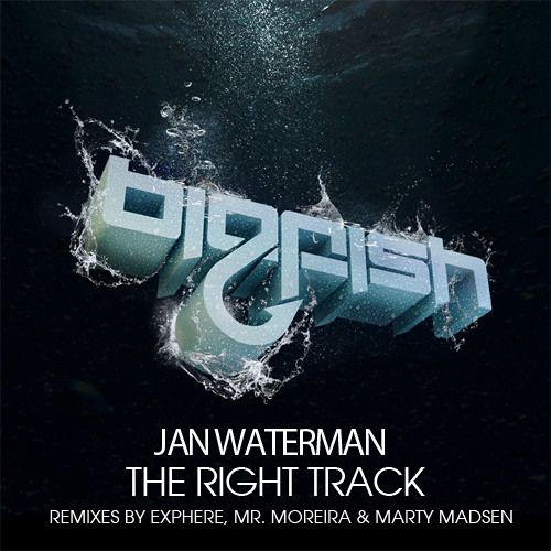 The Right Track by Jan Waterman (Exphere Remix)